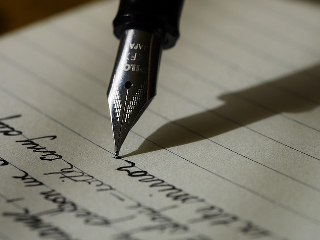 Proofreading improves your academic writing